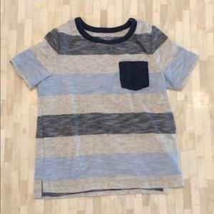 Old Navy Shirts & Tops - Old navy 3T striped t shirt